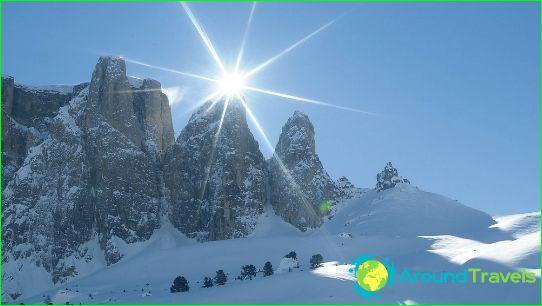العطل في إيطاليا في ديسمبر