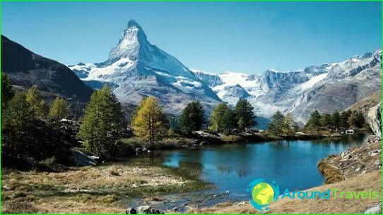 Vakantie in Zwitserland in december