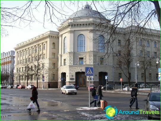 Почивки в Беларус през декември