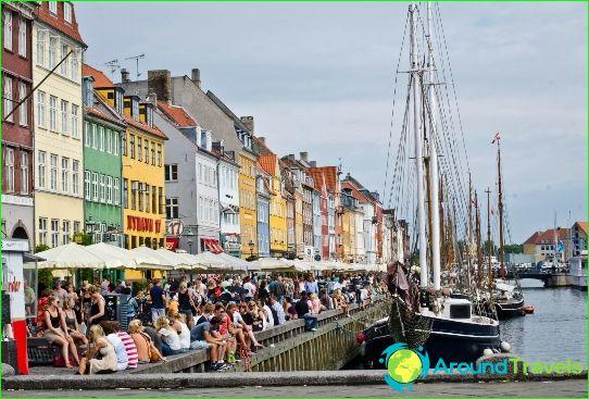 Deense cultuur