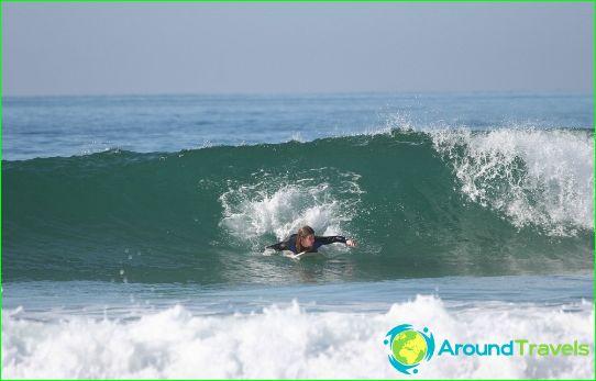 Почивки в Мароко през ноември