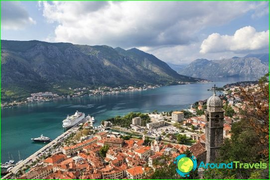 Hinnat Montenegrossa