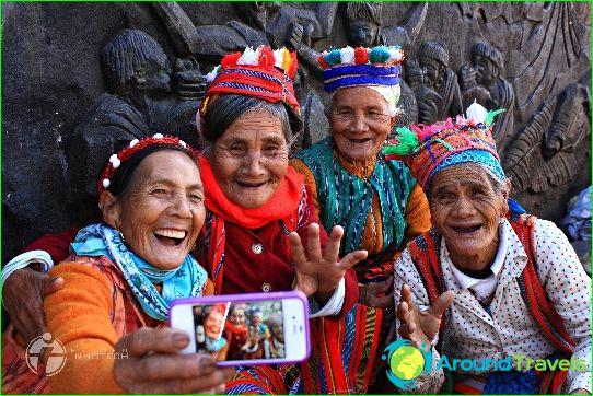 ثقافة الفلبين