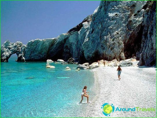 Hinnat Kreikassa
