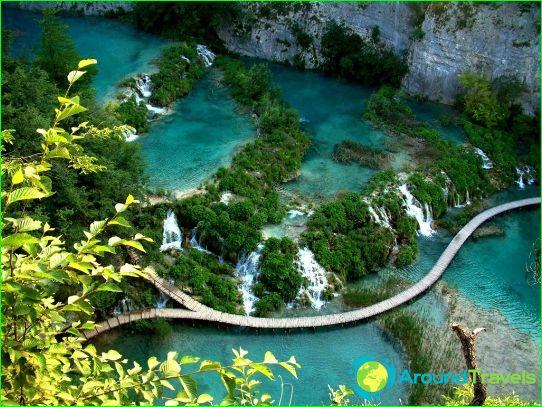 Hinnat Kroatiassa
