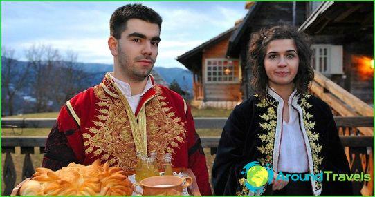 Култура на Сърбия