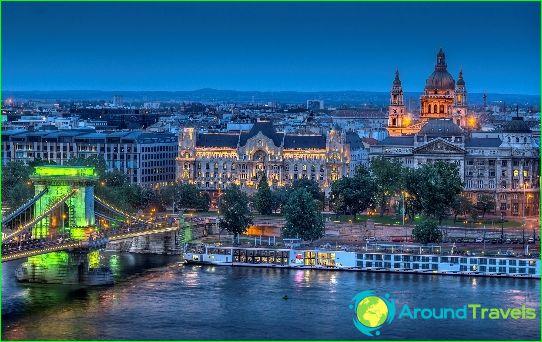 Hinnat Budapestissa