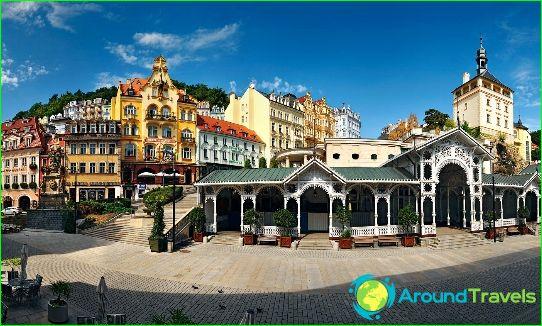Hinnat Karlovy Vary