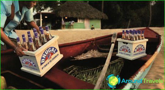 Dominikaaninen tasavalta juo
