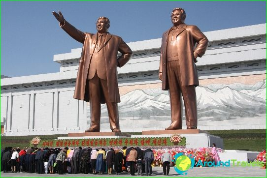 Noord-Koreaanse cultuur