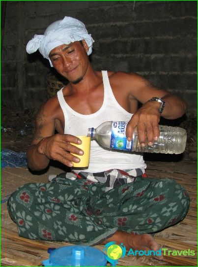 Drinkt Maleisië