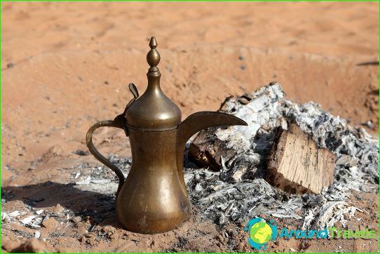 Arabiemiirikunnat juovat
