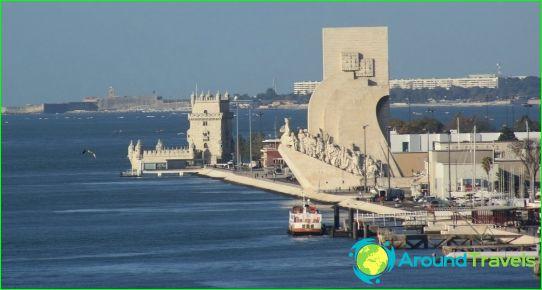 Почивки в Португалия през януари