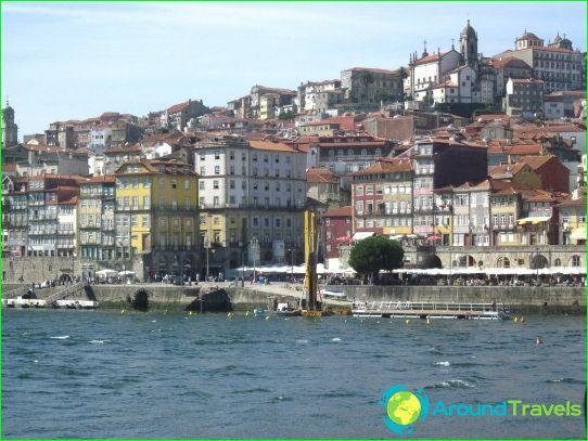Почивки в Португалия през февруари