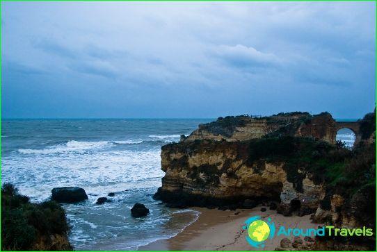 Почивки в Португалия през декември