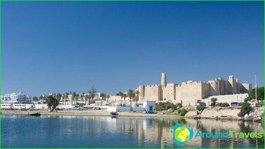 Tunisia meri