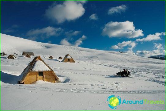 Почивки в Черна гора през февруари
