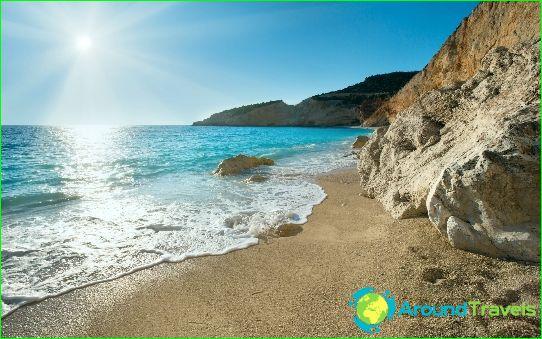 Zeeën van Griekenland
