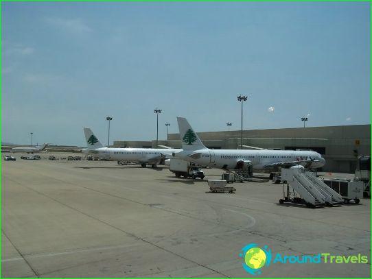 Lentokenttä Casablanca