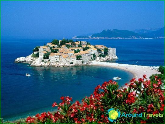 Montenegro Zee