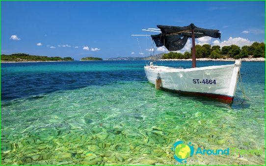 Море на Хърватия