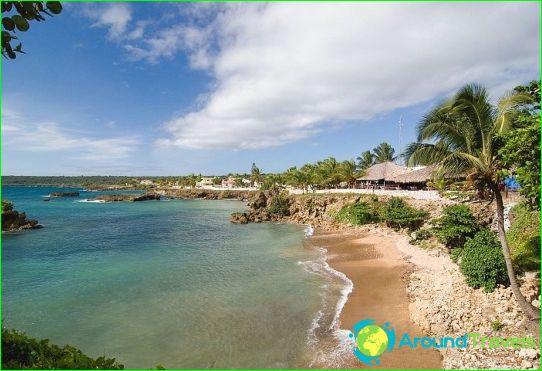 Доминиканско море