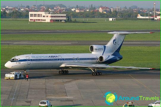 Lentokenttä Shcherbinka