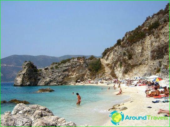 جنوب اليونان