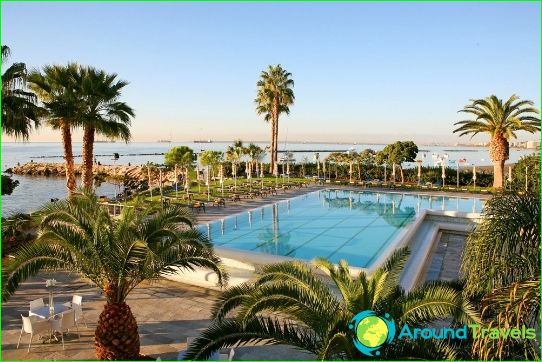 Priser i Limassol