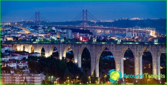 الأسعار في لشبونة