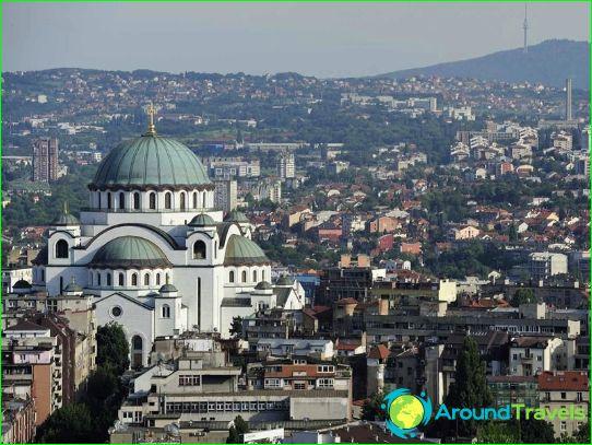 Цени в Белград