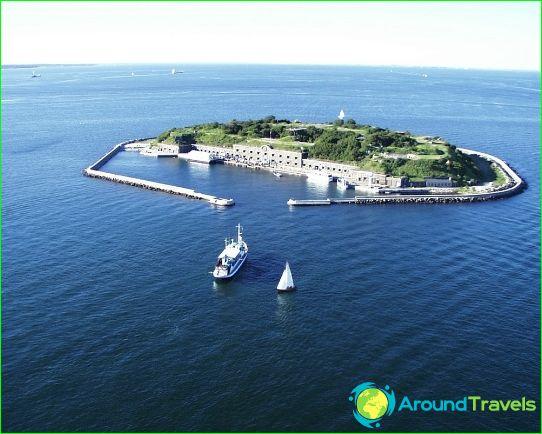 Острови на Дания