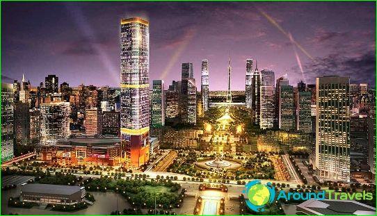 Цени в Гуанджоу