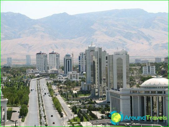 Hinnat Ashgabat
