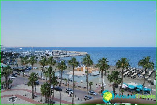 Hinnat Larnaca
