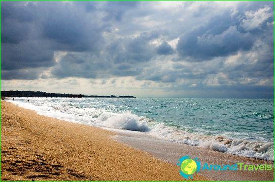 Азербайджанско море