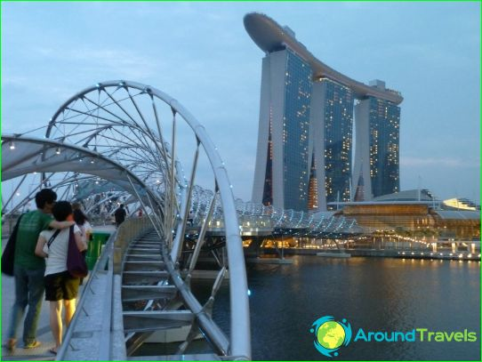 Цени в Сингапур