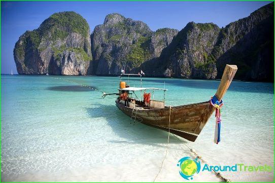 Mers de Thaïlande