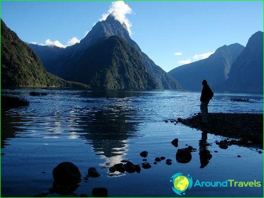 Etelä-Uusi-Seelanti