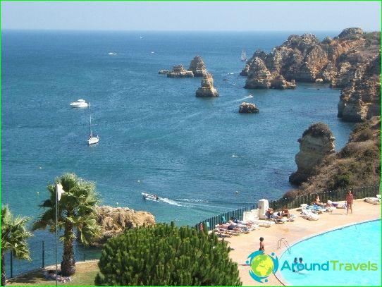 Море от Португалия