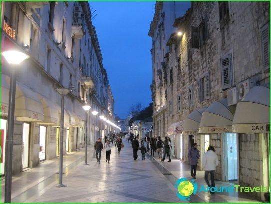 Почивки в Хърватия през януари