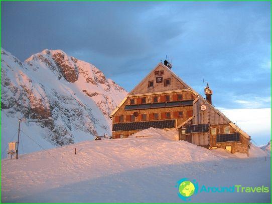 Почивки в Словения през декември