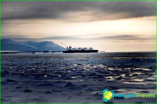 Северно море