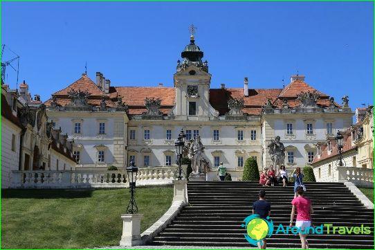 العطل في الجمهورية التشيكية في يوليو
