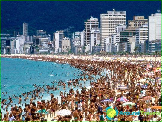 Kausi Rio de Janeirossa