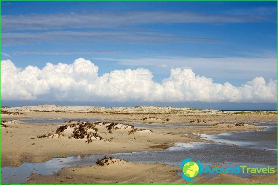Тунисски острови