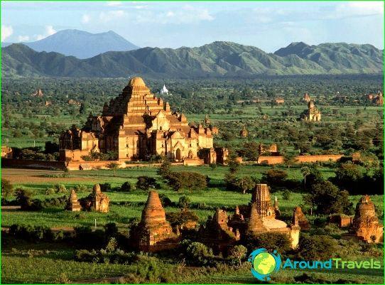 Provincies van Cambodja