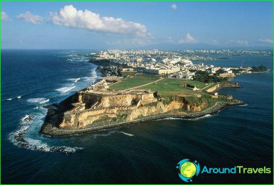 Eiland Puerto Rico