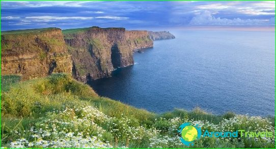 مقاطعات أيرلندا