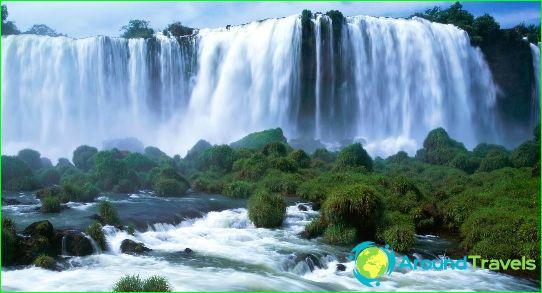 Provinces du Brésil